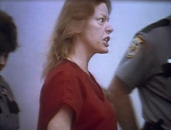 aileen wuornos position paper